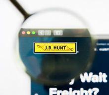 J.B. Hunt (JBHT) Teams Up With Waymo to Test Autonomous Trucks