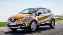 2017 Renault Captur first drive - does a refresh keep it at the top of the small SUV class?