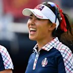 Inkster revels in USA playing free and loose in Solheim Cup triumph