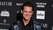 Jim Carrey criticised for seemingly inoffensive political cartoon of Sarah Huckabee Sanders