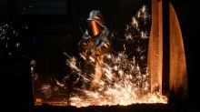 AK Steel's stock jumps after $1.1 billion buyout deal with Cleveland-Cliffs