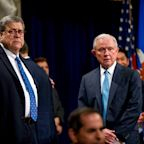 House panel investigating the Trump DOJ's secret seizure of data from Democrats could compel Barr and Sessions to testify under oath