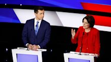 5 Takeaways From The New Hampshire Democratic Presidential Debate