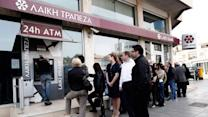 Do we need protection from a Cyprus-esqe raid on savings