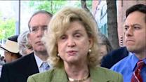 Rep. Carolyn Maloney says she's received death threats