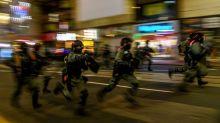 Passe d'armes entre Pékin et Londres sur l'asile offert aux Hongkongais