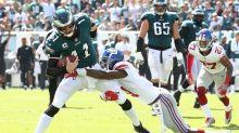 NFL Week 7 picks: Predictions for New York Giants vs. Philadelphia Eagles