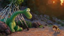 Why Pixar's The Good Dinosaur Had To Overhaul Its Voice Cast (Exclusive)