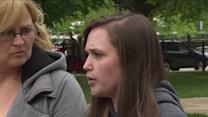 Rape Victim Speaks Out About Bus Stop Attack