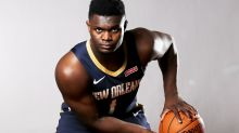 The A to Z of Fantasy Basketball: From ADP to Zion