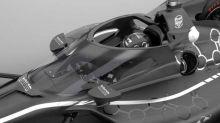 Auto - Indycar - Indycar : un pare-brise pour protéger le cockpit la saison prochaine