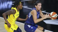 For Lynx players overseas, challenges continue in 2020