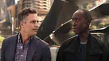 Don Cheadle Refuses to Do Press with Avengers Costar Mark Ruffalo: 'He Runs His Mouth'