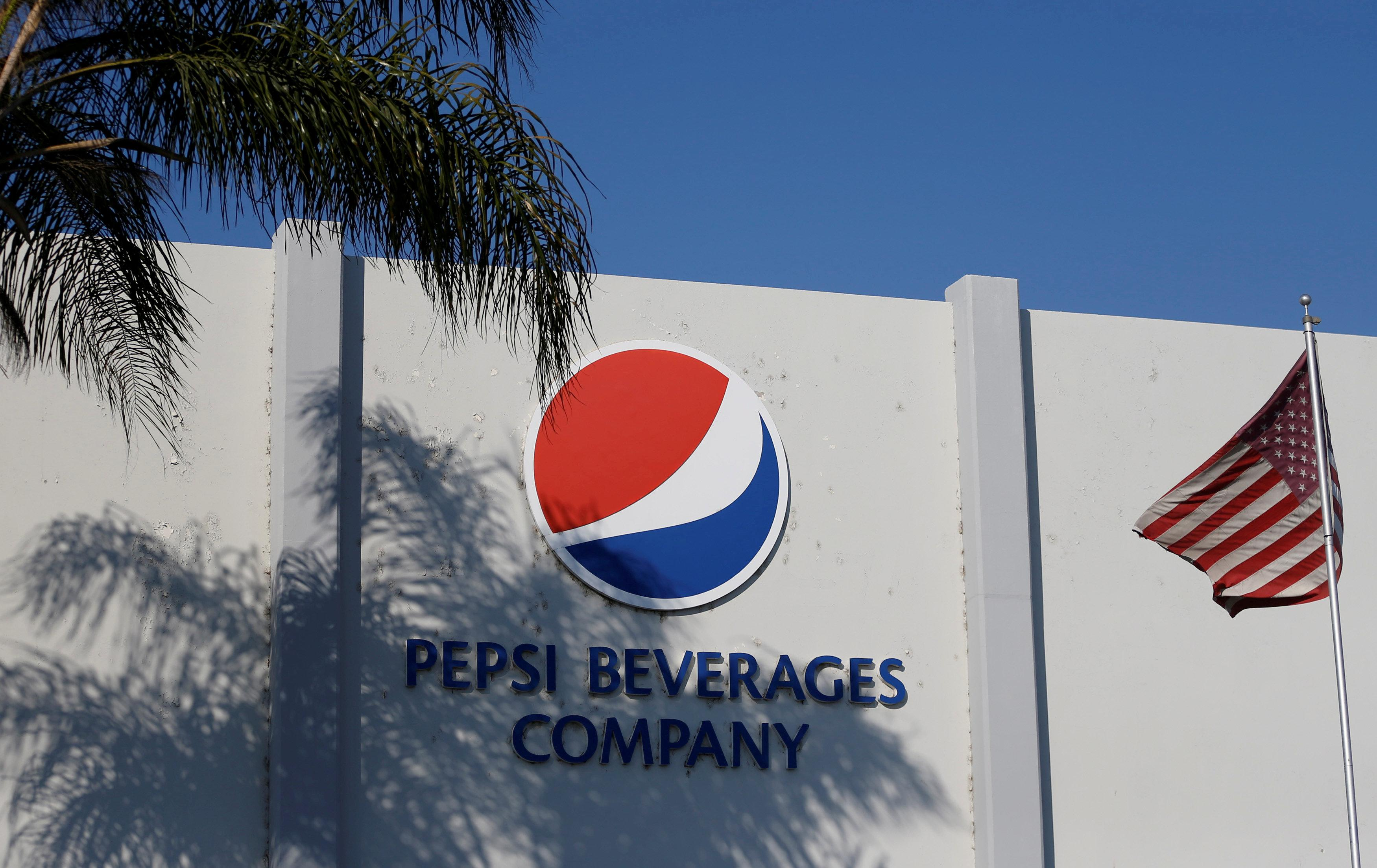PepsiCo CFO says the company is unlikely breaking up under new CEO