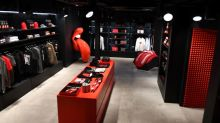 'Start Me Up' - Rolling Stones open store in London despite pandemic
