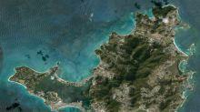 Dutch to give storm-hit isles 600 mln euros to rebuild