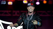 Vanilla Ice cancels Texas concert amid coronavirus criticism: 'We were just hoping for a good time'