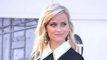 """Big Little Lies""-Star Reese Witherspoon sendet ""Hilferuf"" an Bernie Sanders"