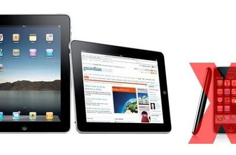 Same as it ever was: you can't tether an iPhone to the iPad