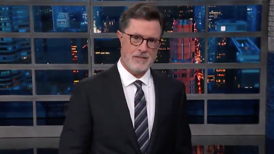 Stephen Colbert Cancels 'Late Show' Visit to New Zealand After Mass Shooting
