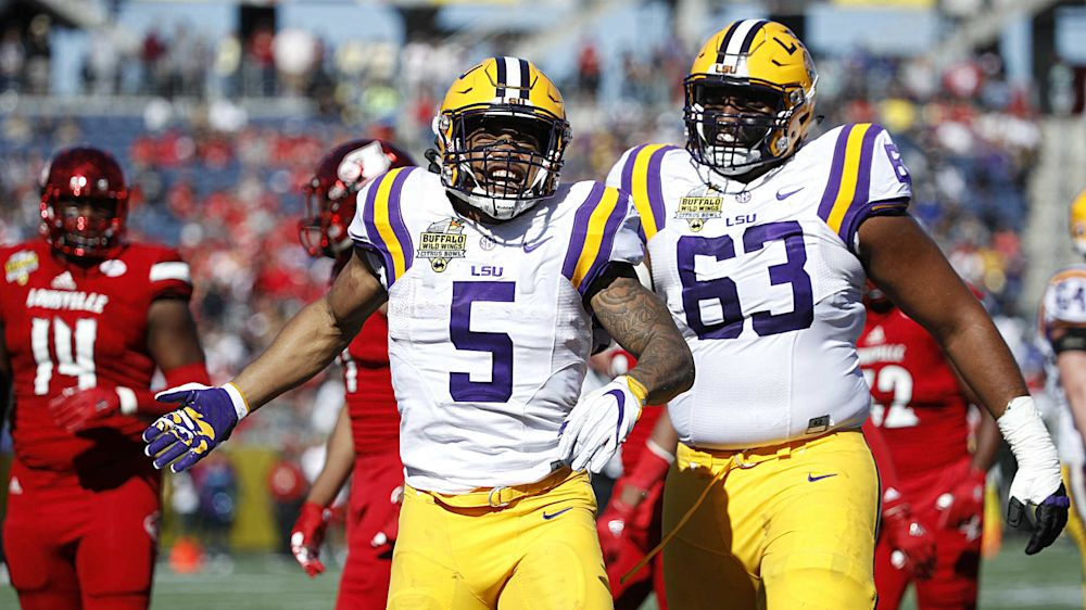 LSU football preview: Tigers 2017 schedule, roster and three things to watch