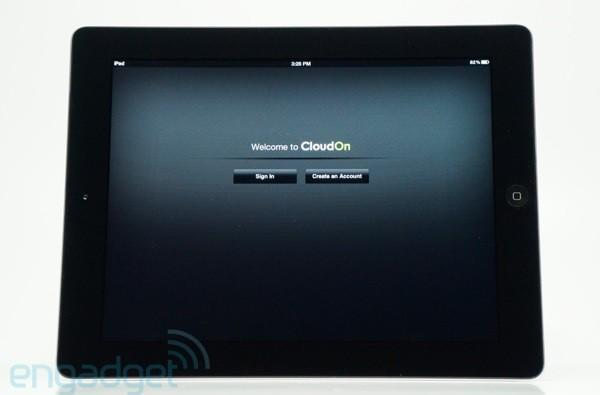 Three iPad giveaways in three days: day two, courtesy of CloudOn!