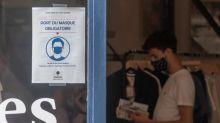 Coronavirus : le client d'une laverie passé à tabac après avoir demandé le port du masque