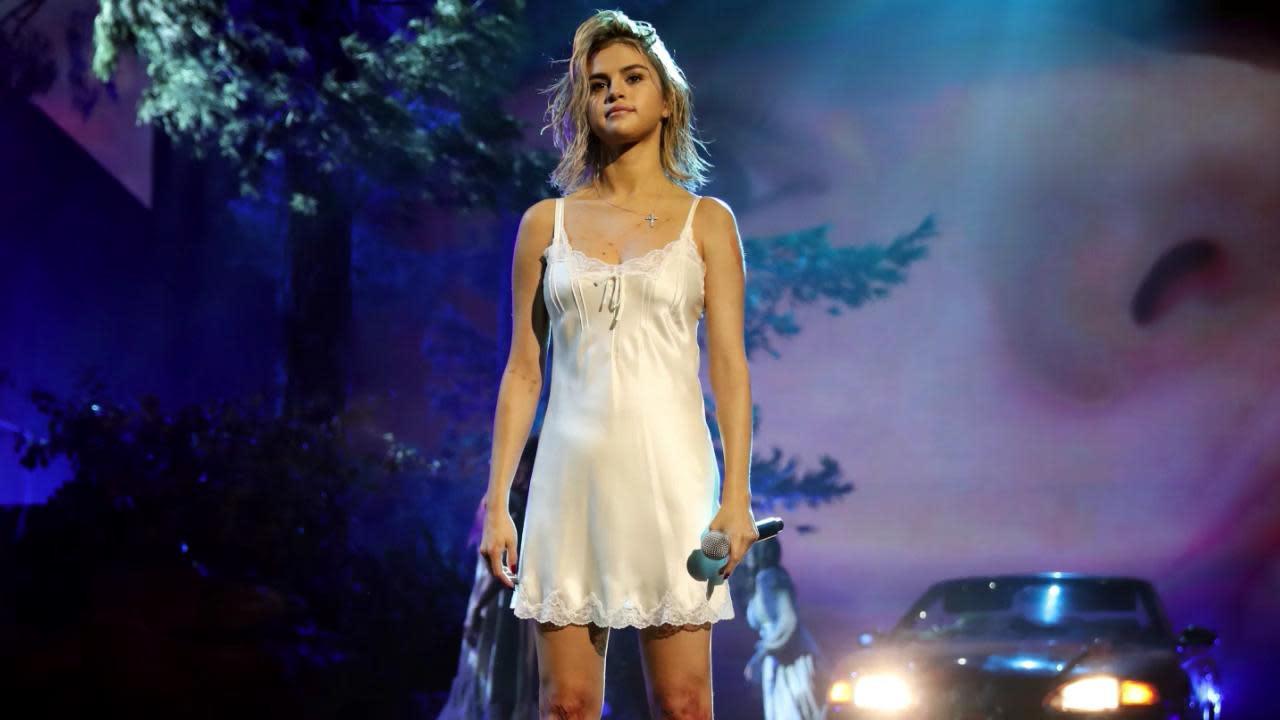 How Many Grammys Does Selena Gomez Have?