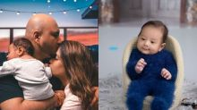 'Teri Mitti' Fame B Praak Shares Glimpses Of His 3-Month-Old Son's Harry Potter Themed Photoshoot