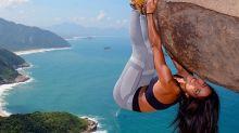 Pedra Do Telégrafo: el secreto del 'selfie' más peligroso