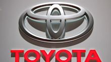 Toyota Completes 2017 Pledge of $17B Investment in U.S.