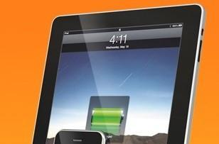 TUAW review and giveaway: XtremeMac InCharge Duo for iPad