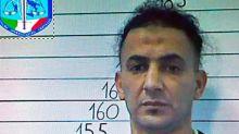 Terrorismo: catturato a Palermo il detenuto evaso a rischio radicalizzazione