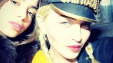 Trecho de 'Faz Gostoso', música de Madonna com Anitta, vaza na web