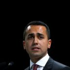 Italy's Di Maio says France also now facing EU budget discipline