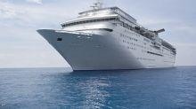 Primer crucero por el Caribe termina con 6 posibles casos de covid
