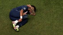 No CL glory: PSG's focus on expensive strikers proves costly