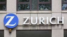 Zurich Insurance N Zurn Sw Stock Price Quote History News