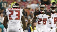 Buccaneers-Saints has 9 former Cardinals on their rosters