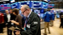 Wall St. falls as investors eye a united hawkish Fed