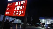 Drivers should brace for higher gas prices: AAA