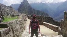 Peru opens Machu Picchu for a single tourist