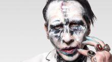 搖滾邪神大駕光臨 Marilyn Manson 3月趁亂襲港?!