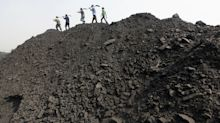 Amid a solar sizzle in India, the world's largest coal producer is hurting