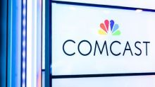 Comcast accused of acting in an anti-competitive way: Gasparino