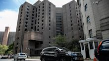 2 Jailers Charged In Jeffrey Epstein Suicide