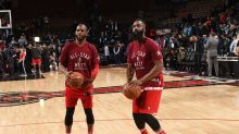 Fantasy Freak Show Podcast: Chris Paul, Jimmy Butler on the move