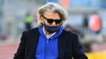"""Ferrero esce allo scoperto: """"Voglio che Damsgaard vada alla Roma"""""""