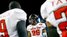 Someone posed as Falcons' DC Dean Pees to offer Juantarius Bryant a minicamp tryout