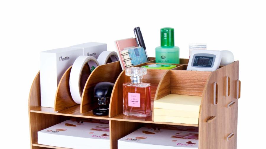 Stampante, organizer, schedario: I migliori accessori per l'ufficio